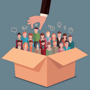 Трудовой договор – работа в Латвии для ВНЖ