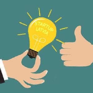 Создание или развитие инновационного продукта-работа в новой компании)