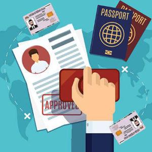 Необходимые документы для вида на жительство в Латвии